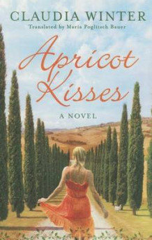 Apricot Kisses av Claudia Winter (Heftet)