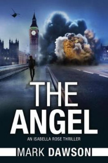 The Angel av Mark Dawson (Heftet)
