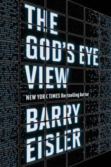 The God's Eye View av Barry Eisler (Heftet)