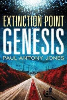 Genesis av Paul Antony Jones (Heftet)