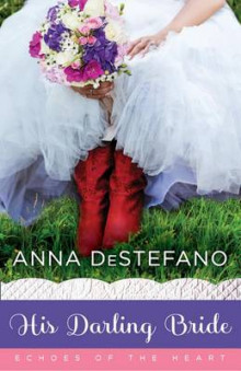 His Darling Bride av Anna DeStefano (Heftet)