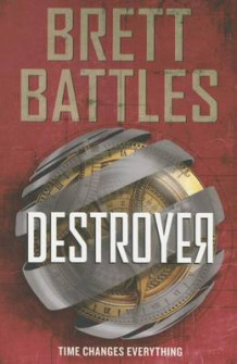 Destroyer av Brett Battles (Heftet)