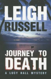 Journey to Death av Leigh Russell (Heftet)