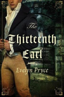 The Thirteenth Earl av Evelyn Pryce (Heftet)