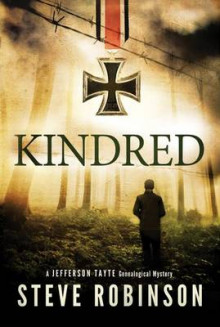 Kindred av Steve Robinson (Heftet)