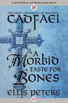 A Morbid Taste for Bones av Ellis Peters (Heftet)