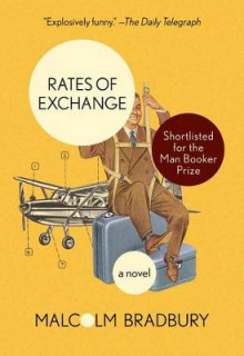Rates of Exchange av Emeritus Professor Malcolm Bradbury (Heftet)