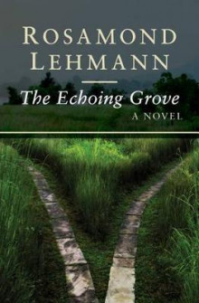 The Echoing Grove av Rosamond Lehmann (Heftet)