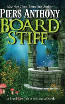 Board Stiff av Piers Anthony (Innbundet)