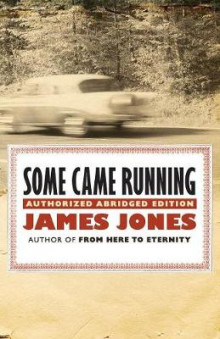 Some Came Running av James Jones (Heftet)
