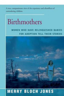 Birthmothers av Merry Jones (Heftet)