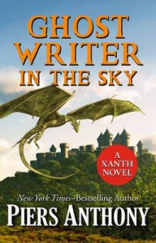 Ghost Writer in the Sky av Piers Anthony (Heftet)