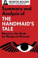 Omslag - Summary and Analysis of the Handmaid's Tale