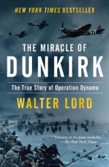 Omslag - The Miracle of Dunkirk