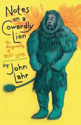 Omslag - Notes on a Cowardly Lion