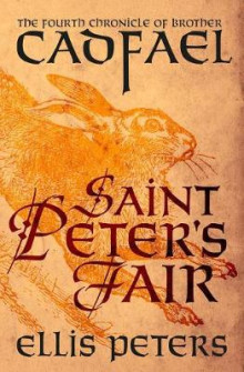 Saint Peter's Fair av Ellis Peters (Heftet)