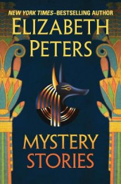 Mystery Stories av Elizabeth Peters (Heftet)