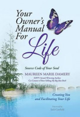 Omslag - Your Owner's Manual for Life