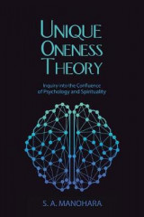 Omslag - Unique Oneness Theory