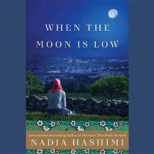 When the Moon Is Low av Nadia Hashimi (Lydbok-CD)