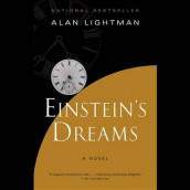 Einstein's Dreams Lib/E av Alan Lightman (Lydbok-CD)