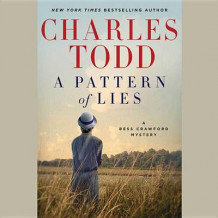 A Pattern of Lies av Charles Todd (Lydbok-CD)