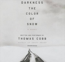 Darkness the Color of Snow (Lydbok-CD)
