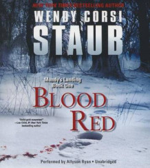Blood Red av Wendy Corsi Staub (Lydbok-CD)