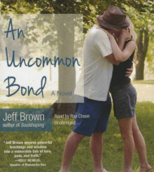 An Uncommon Bond av Jeff Brown (Lydbok-CD)