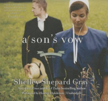 A Son's Vow av Shelley Shepard Gray (Lydbok-CD)