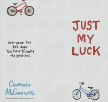Just My Luck av Cammie McGovern (Lydbok-CD)