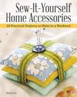 Omslag - Sew-It-Yourself Home Accessories