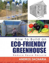 Omslag - How to Build an Eco-Friendly Greenhouse