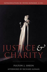 Omslag - Justice and Charity