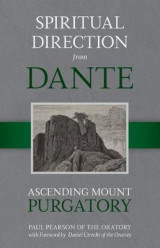 Omslag - Spiritual Direction from Dante, Volume 2
