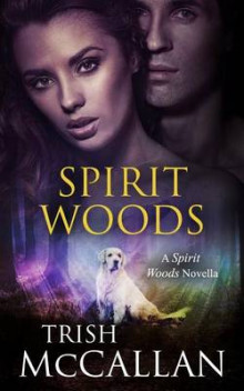 Spirit Woods av Trish McCallan (Heftet)