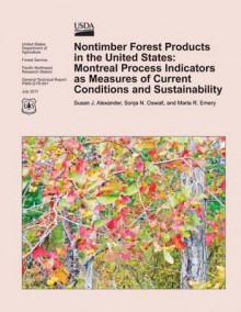 Nontimber Forest Products in the United States av Alexander (Heftet)