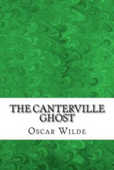 Omslag - The Canterville Ghost