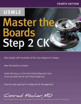 Omslag - Master the Boards USMLE Step 2 Ck