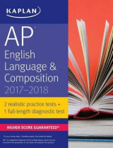 Omslag - AP English Language & Composition 2017-2018