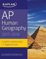 Omslag - AP Human Geography 2017-2018