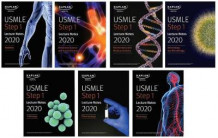 USMLE Step 1 Lecture Notes 2020: 7-Book Set av Kaplan Medical (Heftet)