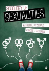 Omslag - Sociology of Sexualities