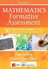 Omslag - Mathematics Formative Assessment, Volume 2