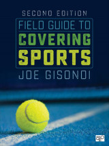Omslag - Field Guide to Covering Sports