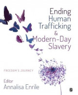 Omslag - Ending Human Trafficking and Modern-Day Slavery