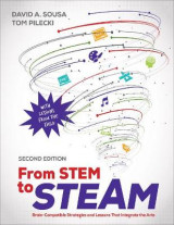 Omslag - From STEM to STEAM