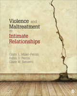 Omslag - Violence and Maltreatment in Intimate Relationships