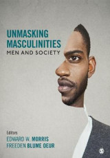 Omslag - Unmasking Masculinities