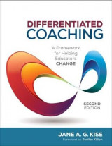 Omslag - Differentiated Coaching